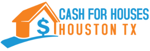 Cash for Houses Houston TX logo
