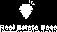 Real Estate Bees logo
