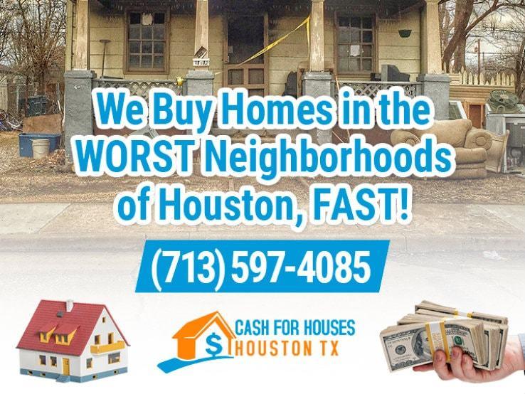 houston bad neighborhood