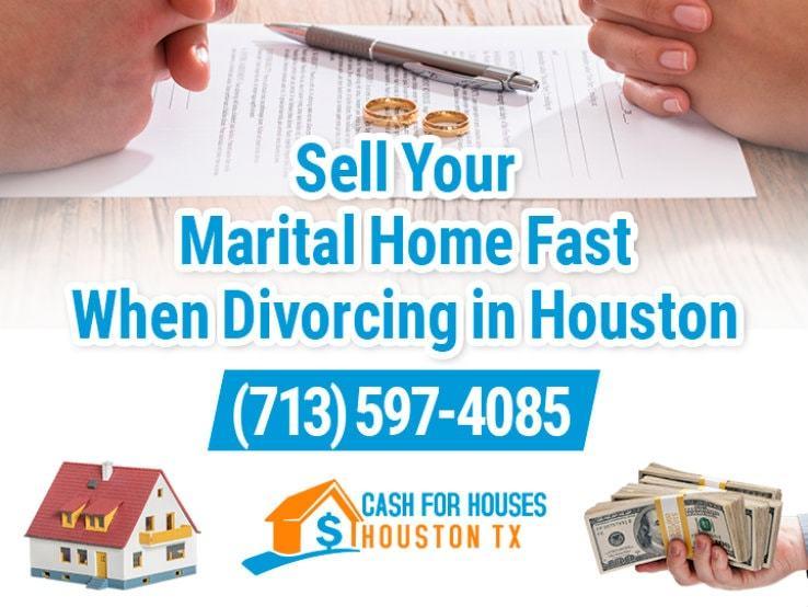 houston divorce